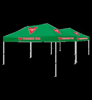 20x20 Custom Tent
