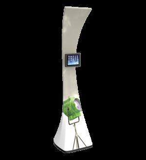 Premium Ipad Kiosk 02