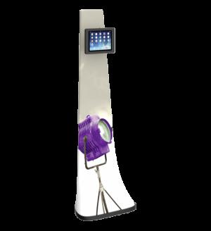 Premium Ipad Kiosk