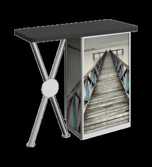 Linear X-leg Counter