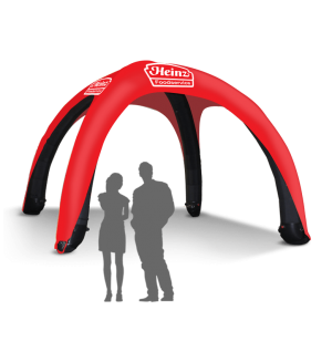 10ft X 10ft Inflatable tent