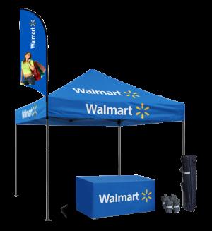 canopy tent custom logo