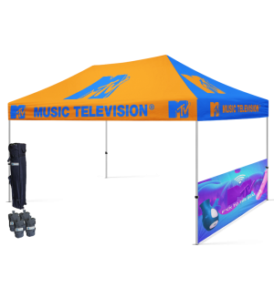 10x15 event canopy tent