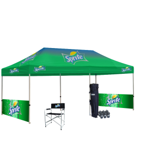10x20 Custom Tent Packages #19