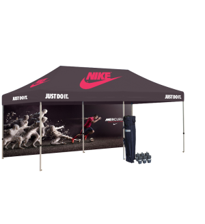 10x20 Custom Tent Packages #2