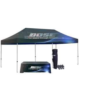 10x20 Custom Tent Packages #9