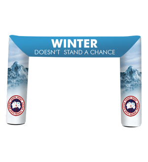 Inflatable Arch Supplier - Display Solution